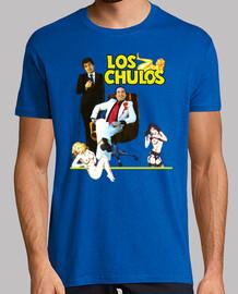 Los Chulos (Pajares y Esteso)