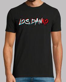 LOS DANKO LOGO 2019 3D