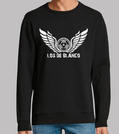 Los De Blanco Wings jersey