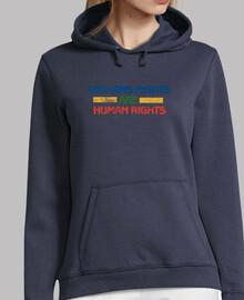 los derechos de las mujeres son derechos humanos