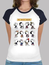 los doce dogtors