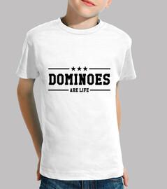 Los dominós son la vida!