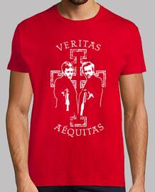 Los Elegidos -The Boondock Saints (roja)