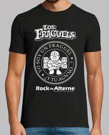 Los Fraguels - Rock de Alterne (curri guitarra)
