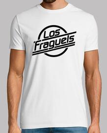 Los Fraguels Logo negro - Hombre