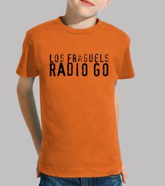 Los Fraguels Radio GO - Niño