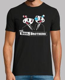 los hermanos del alma
