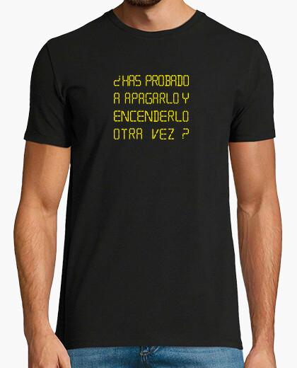 Camiseta LOS INFORMÁTICOS