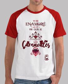 Los Inmortales Camiseta Hombre