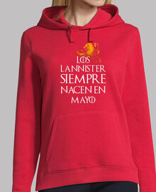 Los Lannister Siempre en Mayo jersey