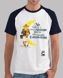 Los Listos Camiseta Hombre