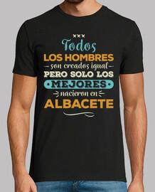 Los Mejores Nacieron En Albacete