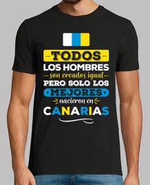 Los Mejores Nacieron en Canarias