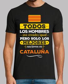 Los Mejores Nacieron en Cataluña