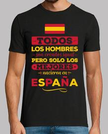 Los Mejores Nacieron en España