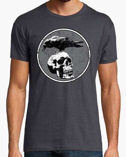 Camiseta Los Mercenarios 2 logo avión