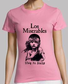 Los Miserables - Vive un sueño