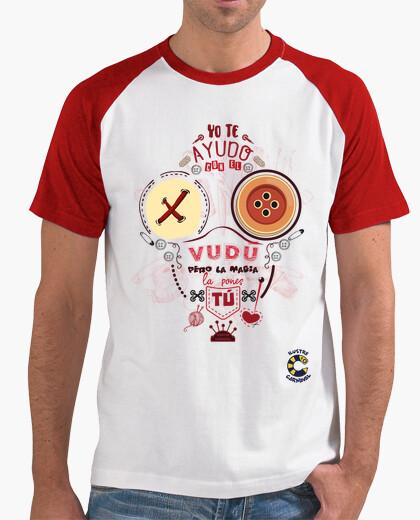 Los Muñecos Camiseta Hombre