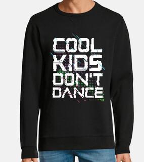los niños geniales no bailan