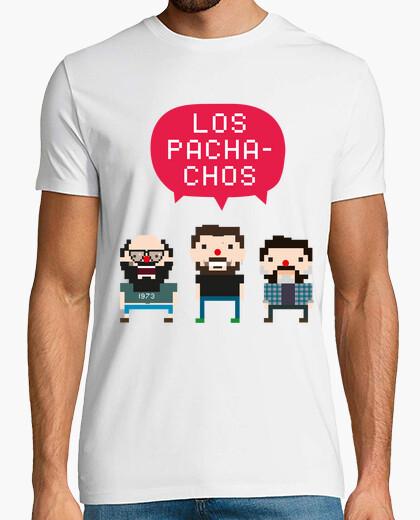 T-shirt los pachachos