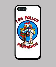 LOS POLLOS HERMANOS
