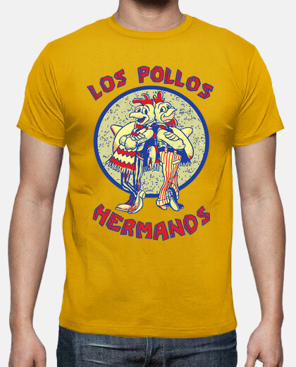 Los pollos Hermanos. Breaking Bad.