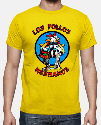 Los pollos hermanos, The Braking Bad