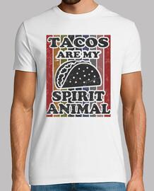 los tacos son mi espíritu animal