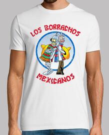 los ubriaconi messicani