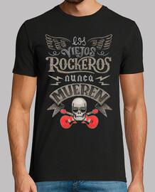 los vecchi rockers non muoiono mai