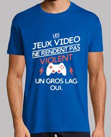 Los vídeo juegos