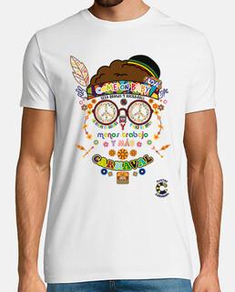 Los Yesterday Camiseta Hombre