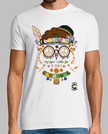 los yesterday man t-shirt