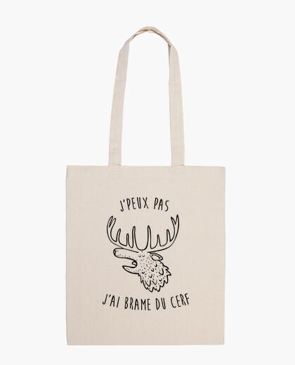 Bolsa losa de ciervo