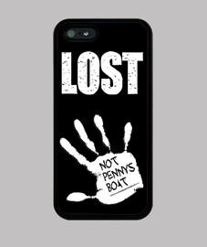 Lost - Mano