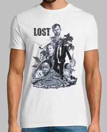 Lost - Temporada 1 (Perdidos)