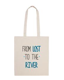lost à la rivière