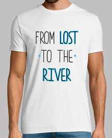 lost al fiume