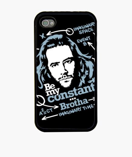 Funda iPhone LOST: Be my Constant, Brotha