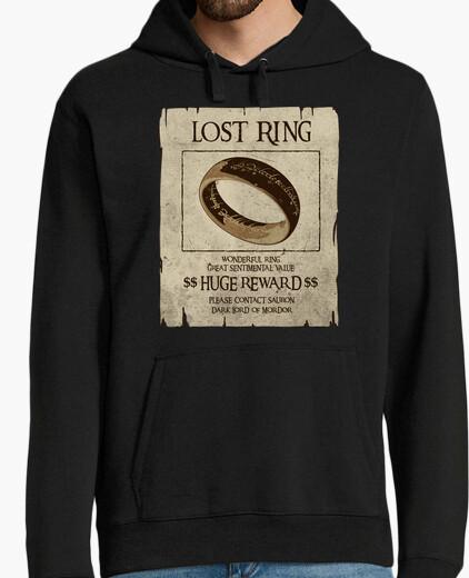 Felpa lost l'anello