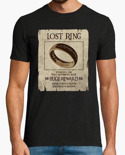 Camiseta Lost Ring