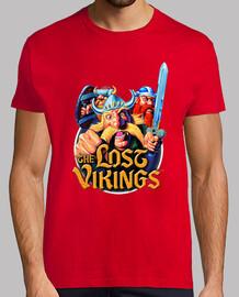 Lost Vikings v2