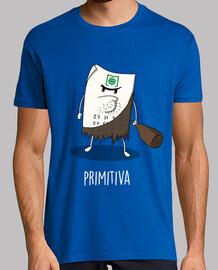 Lotería Primitiva Black