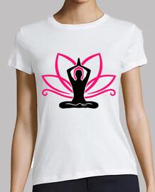 loto meditación