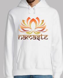 Loto Yoga Namaste