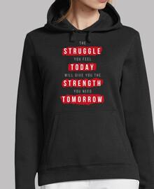 lotta oggi forza domani