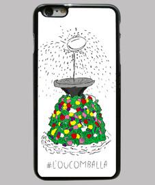 lou com balla - couverture iphone 6 plus