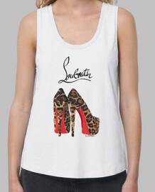louboutin shoes (black letters).