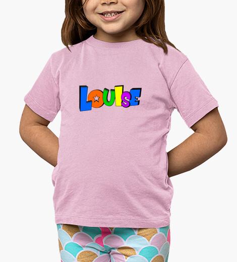 Vêtements enfant Louise