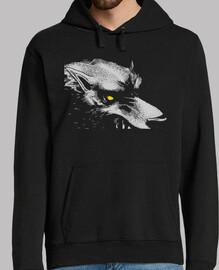 loup à capuche et 058b 2019 loup